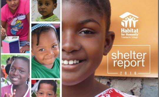 Shelter Report 2016